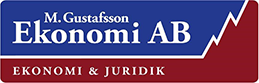 M Gustafsson Ekonomi AB